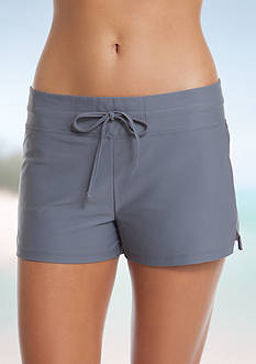 be inspired Beach Club Solids Boy Short