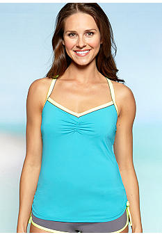 Be Inspired Block Tankini