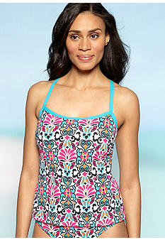 Be Inspired Vintage Tankini