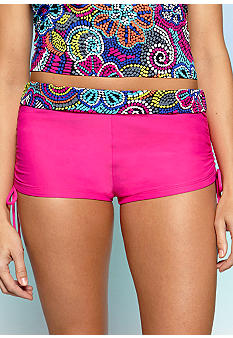 Be Inspired Mosaic Short