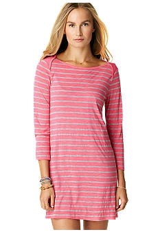 C&C California Stripe Jersey Dress