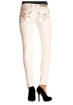 Rock Revival Amber Flap Pocket Ankle Skinny Jean
