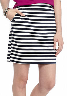 Stoosh Striped Sailor Skirt