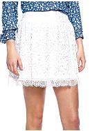 Stoosh Lace Skirt