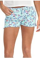 Levi's® New Attitude Shorty Short