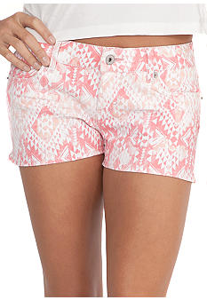 Levi's New Attitude Shorty Short