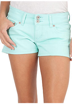 Levi's Carol Super Stretch Shorty Short