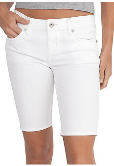 Levi's Colleen Super Stretch Bermuda