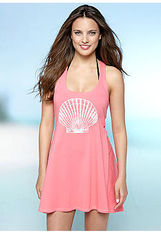 Sperry Top-Sider Water World Cover Up