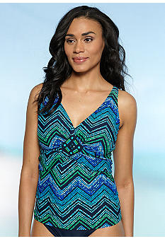 Ruby Rd/ Malibu Design Group Cairo Tankini