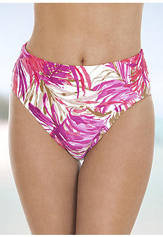 Ruby Rd/ Malibu Design Group Summer Breeze Hi Waist Bottom