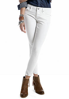Chip & Pepper® CALIFORNIA White Ankle Skinny Jean