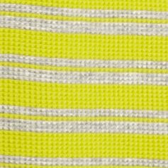 Chip and Pepper: Yellow Stripe Chip & Pepper CALIFORNIA Thermal Cowl Neck Stripe Top