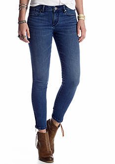 Chip & Pepper® CALIFORNIA Ankle Zip Skinny Jean
