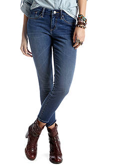 Chip & Pepper® CALIFORNIA Distressed Ankle Skinny Jean