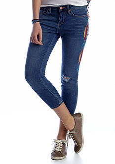 Chip & Pepper® CALIFORNIA Syd Skinny Capri