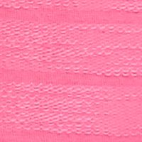 Crown & Ivy™: Pink Pop crown & ivy™ Textured Cowl Neck Sweatshirt