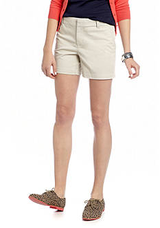 crown & ivy™ Casual Short