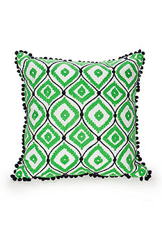 crown & ivy™ Diamond Pillow