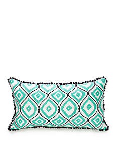 crown & ivy™ Diamond Pillow