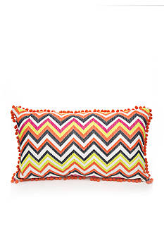 Zigzag Pillow