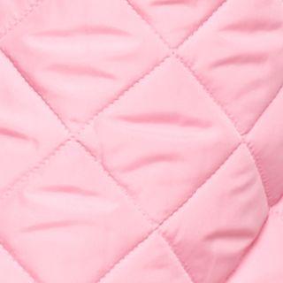 Women: Vests Sale: Pink Sky crown & ivy™ Solid Puffer Vest