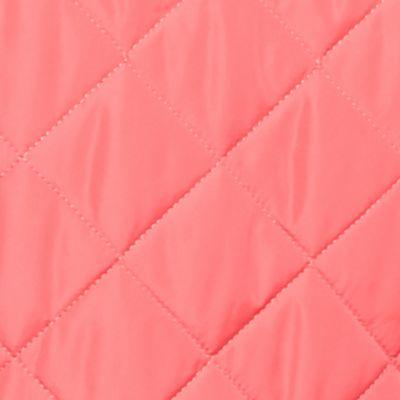Women: Vests Sale: Coral Cast crown & ivy™ Solid Puffer Vest