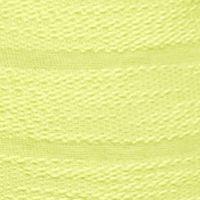 Petite Tops: Sweatshirts: Ondina Lime crown & ivy™ beach Petite Textured Stripe Sweatshirt