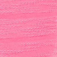 Petite Tops: Sweatshirts: Pink Pop crown & ivy™ beach Petite Textured Stripe Sweatshirt