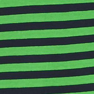 Crown & Ivy™ Petites Sale: Green/Navy crown & ivy™ Petite Ruffle Neck Tank