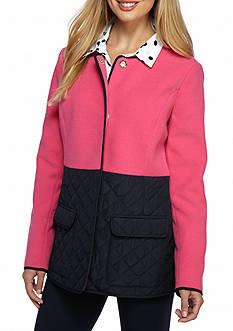 Petite Coats