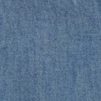 New Directions Weekend Women Sale: Medium Wash New Directions Weekend Split Back Chambray Shirt