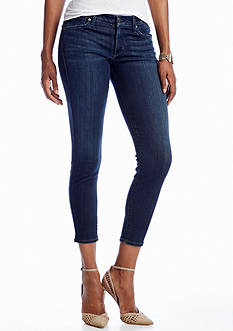 A Gold E Valerie Skinny Ankle
