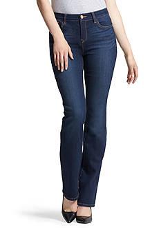 tint jeans Head Turner Curvy Boot Denim
