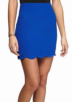 HYFVE Scallop Edge Skirt