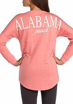 Red Camel State Proud Sweeper Alabama
