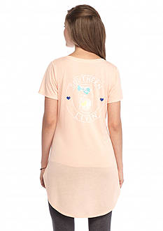 Red Camel 'Southern Livin' Pocket Tee