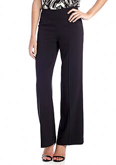 High-Wasited Wide Leg Pant