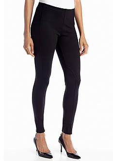 joan vass Seam Detail Legging