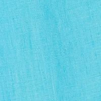 Joan Vass: Calm Sea joan vass Split Button Back Blouse