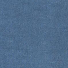 Joan Vass: Blue joan vass High Low Shirtdress