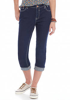 Chip & Pepper CALIFORNIA Straight Leg Capris