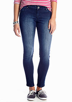 crown & ivy™ Denim Skinny Jean