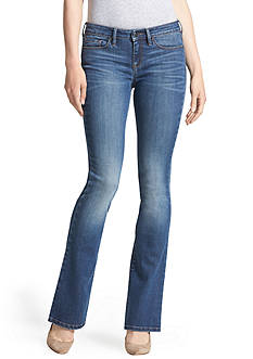 Kiind Of Unique Bootcut Jean