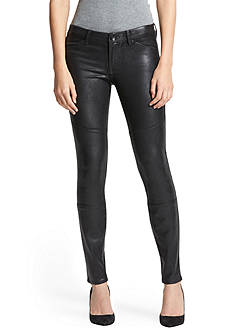 Kiind Of Monroe Skinny Coated Jean