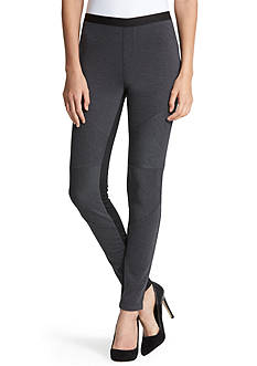 Kiind Of Elsa Pull-On Colorblock Pant