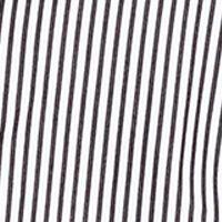 Polo Ralph Lauren Women Sale: Black/White Polo Ralph Lauren ELLEN BENGAL STRP LS SHRT