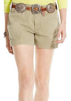 Polo Ralph Lauren Cotton Chino Short
