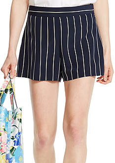 Polo Ralph Lauren Striped Silk Short