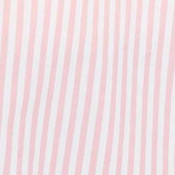 Polo Ralph Lauren Women Sale: Soft Pink/White Polo Ralph Lauren Relaxed-Fit Striped Shirt